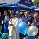 """Maynilad inaugurates """"Water for the Poor"""" Project on CEO's Birthday (15)"""