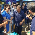 """Maynilad inaugurates """"Water for the Poor"""" Project on CEO's Birthday (17)"""