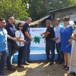"""Maynilad inaugurates """"Water for the Poor"""" Project on CEO's Birthday (18)"""