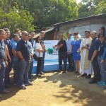 """Maynilad inaugurates """"Water for the Poor"""" Project on CEO's Birthday (19)"""