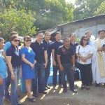 """Maynilad inaugurates """"Water for the Poor"""" Project on CEO's Birthday (23)"""