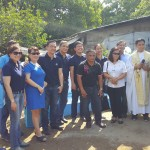 """Maynilad inaugurates """"Water for the Poor"""" Project on CEO's Birthday (24)"""