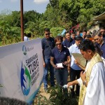 """Maynilad inaugurates """"Water for the Poor"""" Project on CEO's Birthday (3)"""
