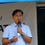 """Maynilad inaugurates """"Water for the Poor"""" Project on CEO's Birthday (30)"""