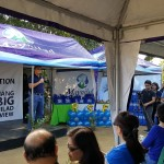 """Maynilad inaugurates """"Water for the Poor"""" Project on CEO's Birthday (32)"""