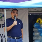 """Maynilad inaugurates """"Water for the Poor"""" Project on CEO's Birthday (33)"""