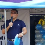 """Maynilad inaugurates """"Water for the Poor"""" Project on CEO's Birthday (34)"""