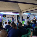"""Maynilad inaugurates """"Water for the Poor"""" Project on CEO's Birthday (35)"""