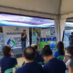 """Maynilad inaugurates """"Water for the Poor"""" Project on CEO's Birthday (37)"""