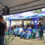 """Maynilad inaugurates """"Water for the Poor"""" Project on CEO's Birthday (39)"""