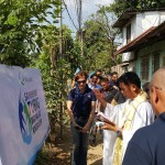"""Maynilad inaugurates """"Water for the Poor"""" Project on CEO's Birthday (4)"""