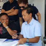 """Maynilad inaugurates """"Water for the Poor"""" Project on CEO's Birthday (43)"""