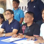 """Maynilad inaugurates """"Water for the Poor"""" Project on CEO's Birthday (46)"""
