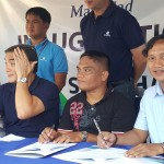 """Maynilad inaugurates """"Water for the Poor"""" Project on CEO's Birthday (48)"""