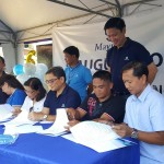 """Maynilad inaugurates """"Water for the Poor"""" Project on CEO's Birthday (49)"""