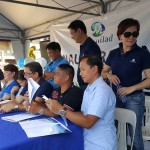 """Maynilad inaugurates """"Water for the Poor"""" Project on CEO's Birthday (51)"""