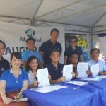 """Maynilad inaugurates """"Water for the Poor"""" Project on CEO's Birthday (52)"""