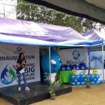 """Maynilad inaugurates """"Water for the Poor"""" Project on CEO's Birthday (53)"""
