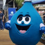 """Maynilad inaugurates """"Water for the Poor"""" Project on CEO's Birthday (55)"""