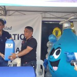 """Maynilad inaugurates """"Water for the Poor"""" Project on CEO's Birthday (57)"""