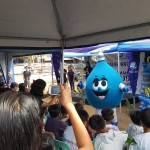 """Maynilad inaugurates """"Water for the Poor"""" Project on CEO's Birthday (58)"""