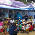 """Maynilad inaugurates """"Water for the Poor"""" Project on CEO's Birthday (59)"""
