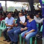 """Maynilad inaugurates """"Water for the Poor"""" Project on CEO's Birthday (61)"""