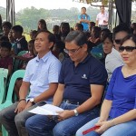 """Maynilad inaugurates """"Water for the Poor"""" Project on CEO's Birthday (62)"""