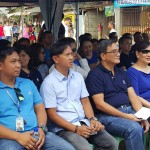 """Maynilad inaugurates """"Water for the Poor"""" Project on CEO's Birthday (64)"""