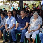 """Maynilad inaugurates """"Water for the Poor"""" Project on CEO's Birthday (65)"""
