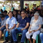 """Maynilad inaugurates """"Water for the Poor"""" Project on CEO's Birthday (66)"""