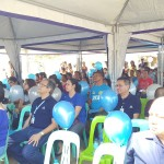 """Maynilad inaugurates """"Water for the Poor"""" Project on CEO's Birthday (67)"""