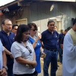 """Maynilad inaugurates """"Water for the Poor"""" Project on CEO's Birthday (7)"""