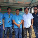 """Maynilad inaugurates """"Water for the Poor"""" Project on CEO's Birthday (72)"""