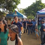 """Maynilad inaugurates """"Water for the Poor"""" Project on CEO's Birthday (73)"""