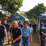 """Maynilad inaugurates """"Water for the Poor"""" Project on CEO's Birthday (74)"""