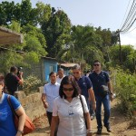 """Maynilad inaugurates """"Water for the Poor"""" Project on CEO's Birthday (78)"""