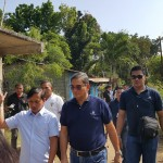 """Maynilad inaugurates """"Water for the Poor"""" Project on CEO's Birthday (79)"""