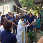 """Maynilad inaugurates """"Water for the Poor"""" Project on CEO's Birthday (8)"""