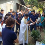 """Maynilad inaugurates """"Water for the Poor"""" Project on CEO's Birthday (9)"""