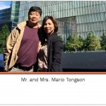 Mr. and Mrs. Tongson