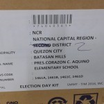 PCCAES invites Barangay Employees to Test PCOS Machines (3)