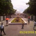 Pacific War Memorial and Museum (1)