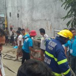 Payatas Fire, Put Out in Less than An Hour (18)