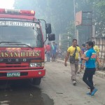 Payatas Fire, Put Out in Less than An Hour (2)
