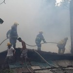 Payatas Fire, Put Out in Less than An Hour (23)
