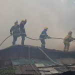 Payatas Fire, Put Out in Less than An Hour (24)