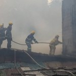 Payatas Fire, Put Out in Less than An Hour (25)