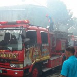 Payatas Fire, Put Out in Less than An Hour (3)