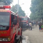 Payatas Fire, Put Out in Less than An Hour (5)